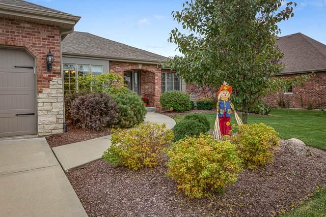 12417 Teluride Lane, Mokena, IL 60448 (MLS #10879893) :: John Lyons Real Estate