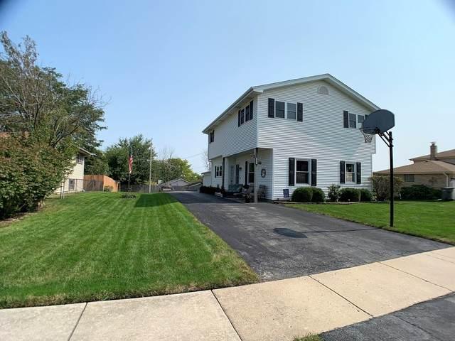 16837 Haven Avenue, Orland Hills, IL 60487 (MLS #10879904) :: Lewke Partners