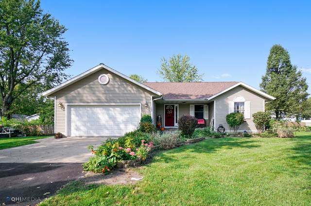209 N Parls Street, Essex, IL 60935 (MLS #10879907) :: John Lyons Real Estate