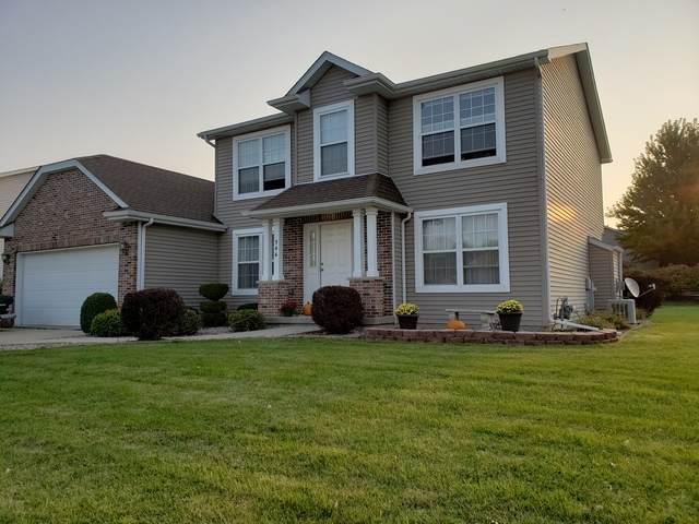 544 Beach Avenue, Bourbonnais, IL 60914 (MLS #10879927) :: John Lyons Real Estate