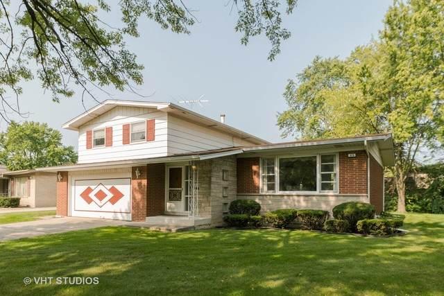 616 N Cherry Drive, Glenwood, IL 60425 (MLS #10879968) :: John Lyons Real Estate