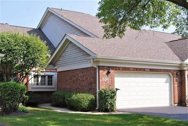 2072 N Charter Point Drive, Arlington Heights, IL 60004 (MLS #10879975) :: Littlefield Group