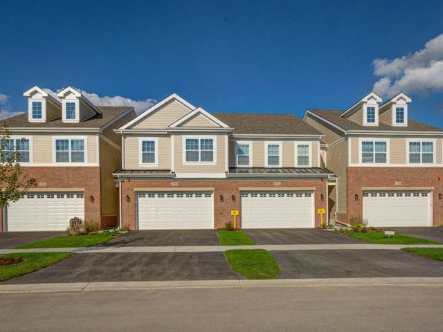 3843 Provenance Way, Northbrook, IL 60062 (MLS #10879995) :: Lewke Partners