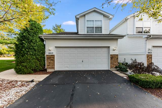 1953 Calla Drive, Joliet, IL 60435 (MLS #10880045) :: The Wexler Group at Keller Williams Preferred Realty