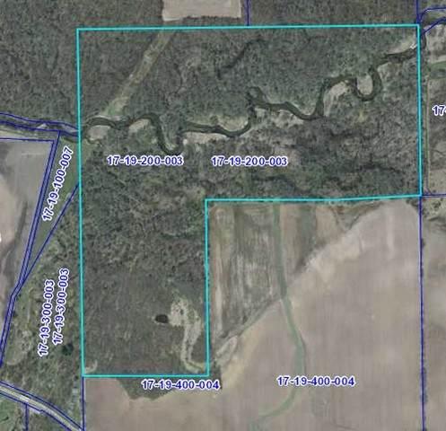 000 Prairie Road, Chana, IL 61015 (MLS #10880052) :: Helen Oliveri Real Estate