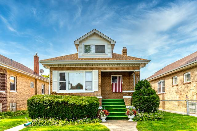 3908 N Sayre Avenue, Chicago, IL 60634 (MLS #10880064) :: Ani Real Estate