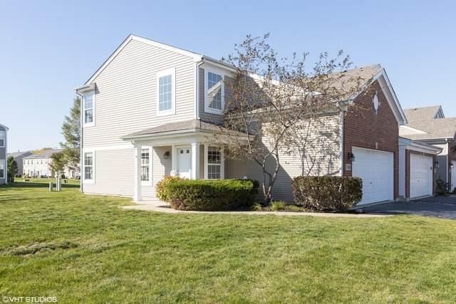 17436 Jordan Lane, Lockport, IL 60441 (MLS #10880075) :: Property Consultants Realty