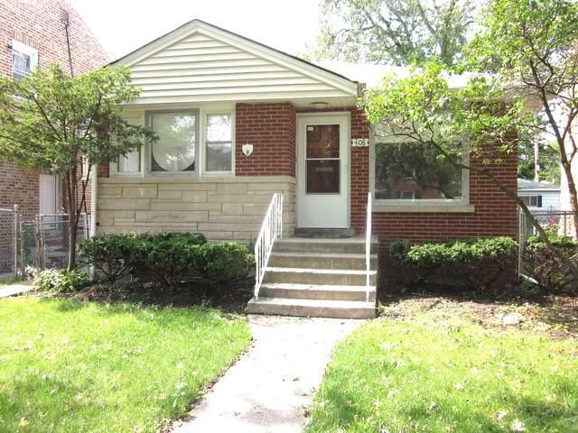 408 Geneva Avenue, Bellwood, IL 60104 (MLS #10880086) :: John Lyons Real Estate