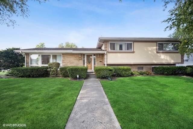 7600 N Olcott Avenue, Niles, IL 60714 (MLS #10880099) :: Helen Oliveri Real Estate