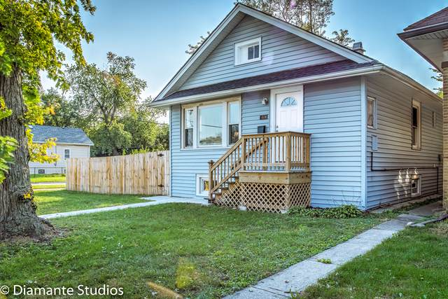 1836 S 17th Avenue, Maywood, IL 60153 (MLS #10880103) :: John Lyons Real Estate