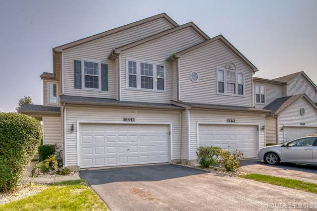 16443 Newcastle Way, Lockport, IL 60441 (MLS #10880168) :: RE/MAX IMPACT