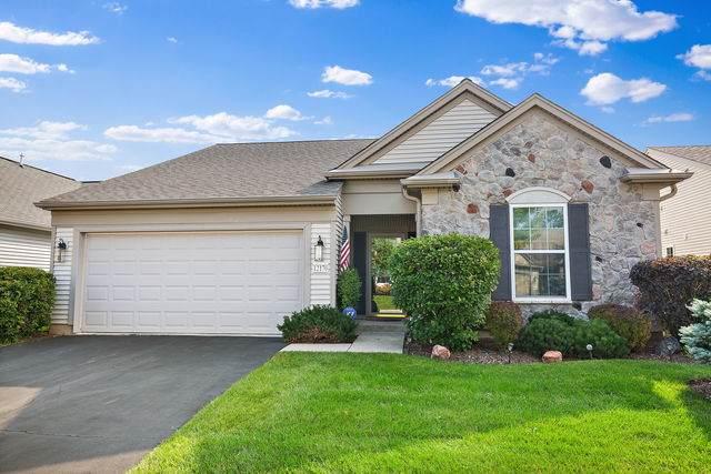 12170 Hideaway Drive, Huntley, IL 60142 (MLS #10880219) :: John Lyons Real Estate