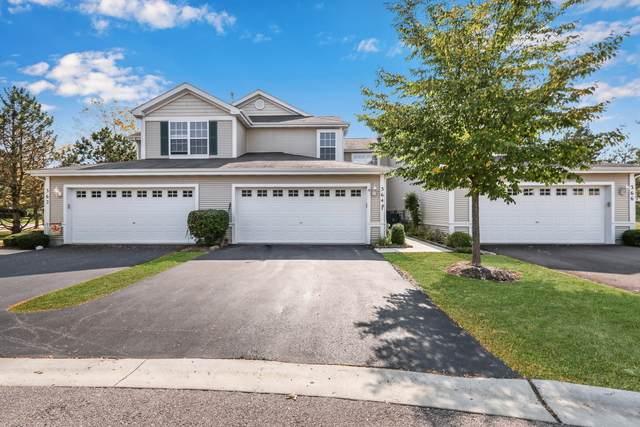 364 N Keswick Circle, Round Lake, IL 60073 (MLS #10880236) :: John Lyons Real Estate