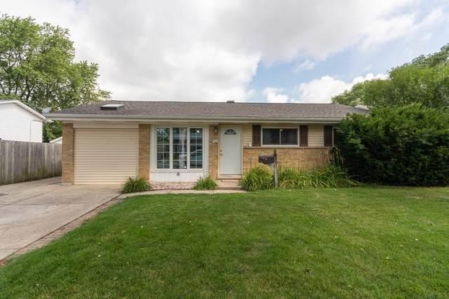 116 E Montana Avenue, Glendale Heights, IL 60139 (MLS #10880239) :: John Lyons Real Estate
