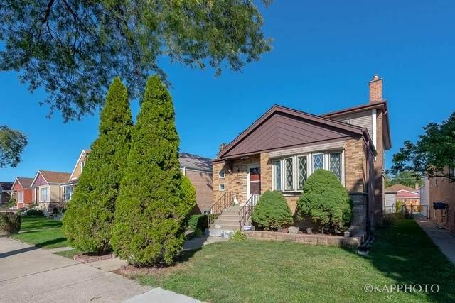 7217 S Avers Avenue, Chicago, IL 60629 (MLS #10880259) :: John Lyons Real Estate
