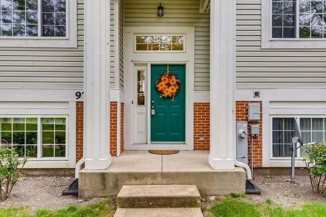976 Mayfair Court 4-8, Elk Grove Village, IL 60007 (MLS #10880275) :: Littlefield Group