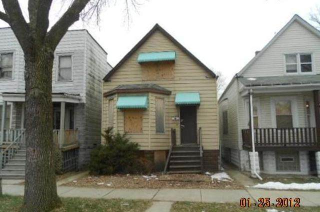 7218 S Aberdeen Street, Chicago, IL 60621 (MLS #10880284) :: Littlefield Group