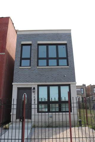 2665 W Maypole Avenue, Chicago, IL 60612 (MLS #10880290) :: Littlefield Group