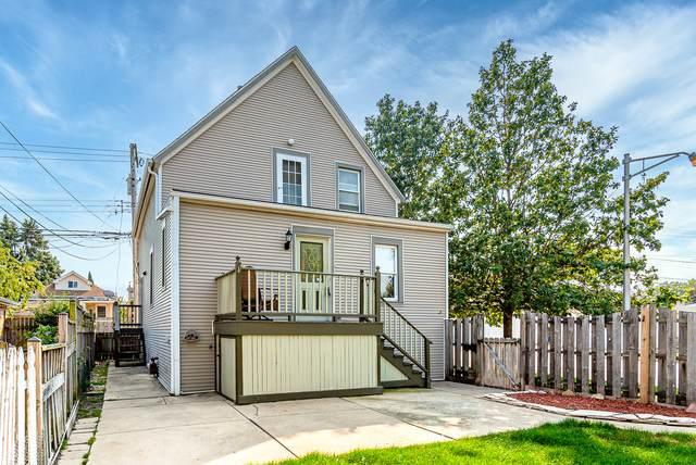 6257 W Byron Street, Chicago, IL 60634 (MLS #10880298) :: Ani Real Estate