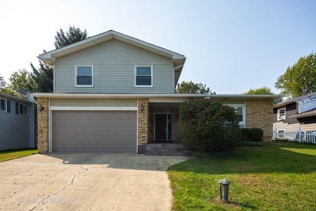 206 Meadow Lane, Oakwood Hills, IL 60013 (MLS #10880299) :: John Lyons Real Estate