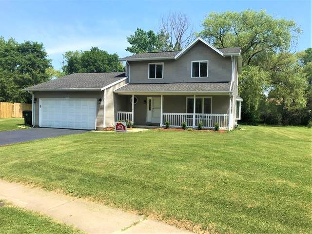 491 Johelia Trail, Antioch, IL 60002 (MLS #10880305) :: The Wexler Group at Keller Williams Preferred Realty