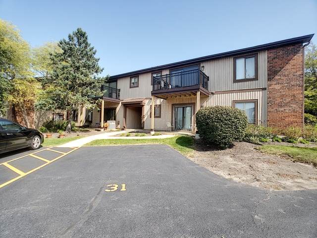 756 Rodenburg Road 2C, Roselle, IL 60172 (MLS #10880369) :: The Wexler Group at Keller Williams Preferred Realty