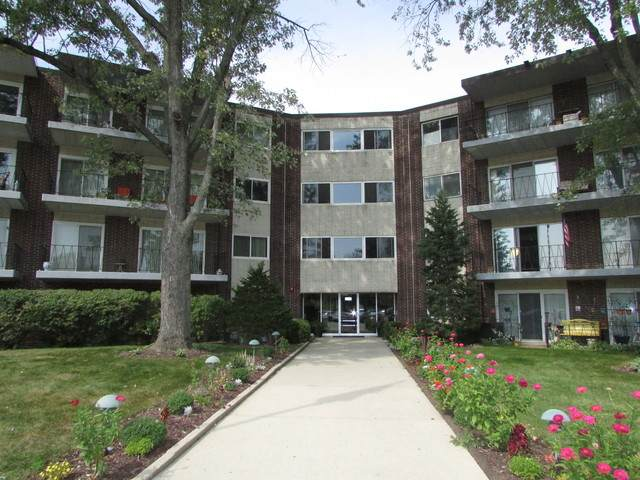 5540 Walnut Avenue 32C, Downers Grove, IL 60515 (MLS #10880386) :: Century 21 Affiliated