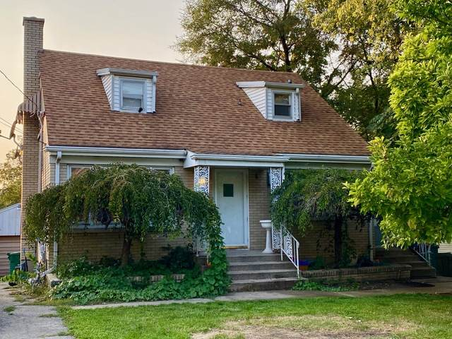719 S Jefferson Street, Lockport, IL 60441 (MLS #10880399) :: RE/MAX IMPACT