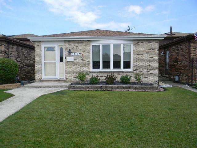 5919 S Natchez Avenue, Chicago, IL 60638 (MLS #10880409) :: Helen Oliveri Real Estate