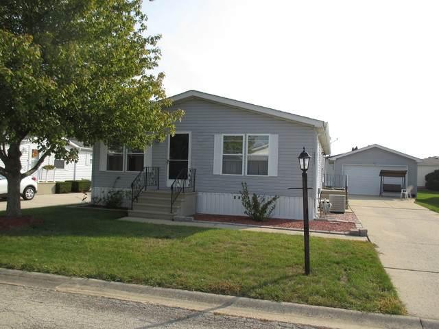 22711 S Ravisloe Lane, Frankfort, IL 60423 (MLS #10880465) :: Littlefield Group