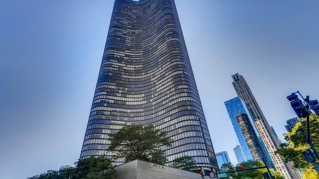 505 N Lake Shore Drive #4504, Chicago, IL 60611 (MLS #10880477) :: Littlefield Group