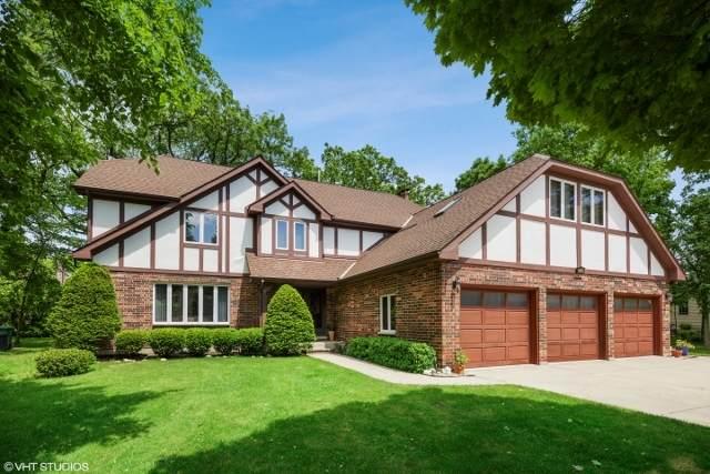 8708 Shade Tree Circle, Lakewood, IL 60014 (MLS #10880482) :: Suburban Life Realty