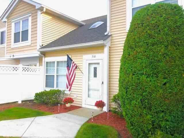310 Le Parc Circle, Buffalo Grove, IL 60089 (MLS #10880484) :: John Lyons Real Estate
