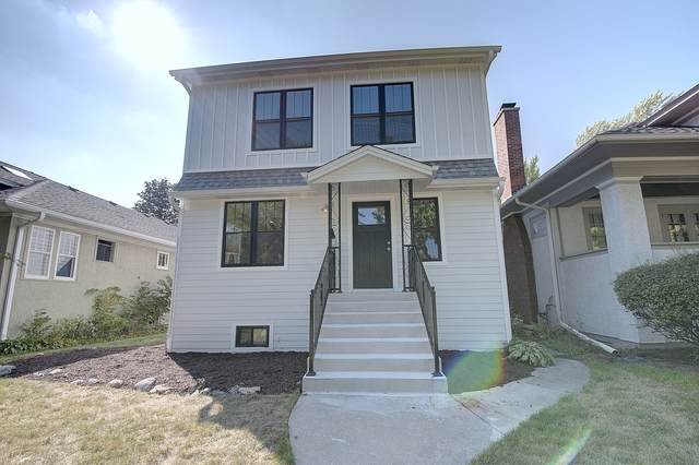 238 Lathrop Avenue, River Forest, IL 60305 (MLS #10880512) :: Property Consultants Realty