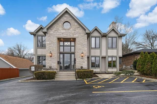 103 Ogden Avenue, Clarendon Hills, IL 60514 (MLS #10880529) :: John Lyons Real Estate
