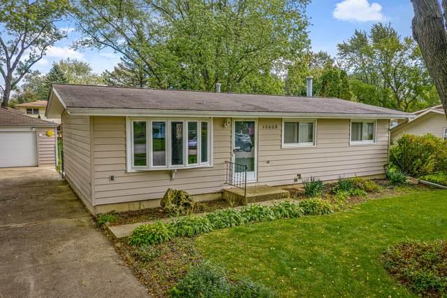 10608 Phillip Drive, Huntley, IL 60142 (MLS #10880530) :: John Lyons Real Estate
