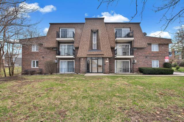 8231 Archer Avenue #1, Willow Springs, IL 60480 (MLS #10880591) :: John Lyons Real Estate