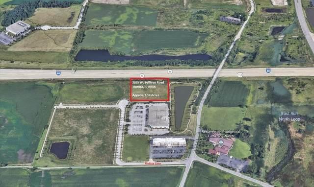 2625 W Sullivan Road, Aurora, IL 60506 (MLS #10880628) :: Property Consultants Realty