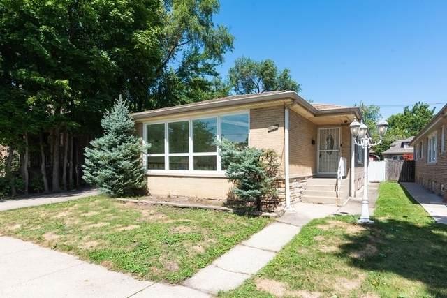 2630 W Pratt Boulevard, Chicago, IL 60645 (MLS #10880653) :: Helen Oliveri Real Estate