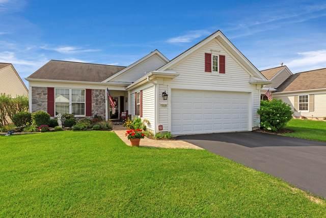 13559 Winterberry Lane, Huntley, IL 60142 (MLS #10880664) :: John Lyons Real Estate