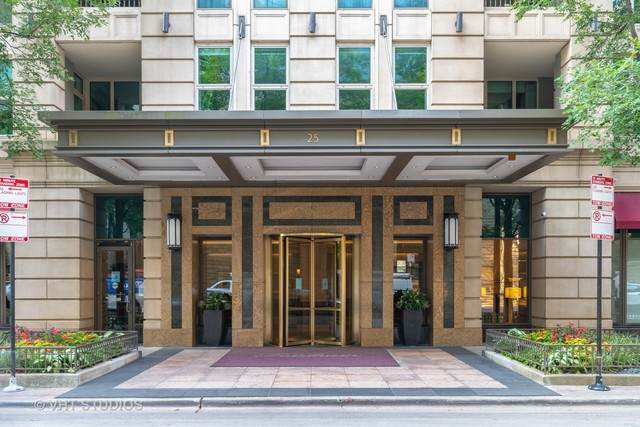 25 E Superior Street #1201, Chicago, IL 60611 (MLS #10880706) :: BN Homes Group