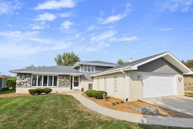 7538 W Hemlock Drive, Orland Park, IL 60462 (MLS #10880722) :: John Lyons Real Estate