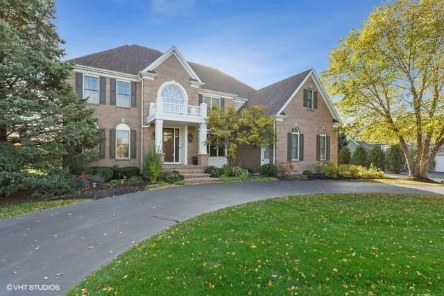 5618 Farmbrook Lane, Crystal Lake, IL 60014 (MLS #10880765) :: Lewke Partners