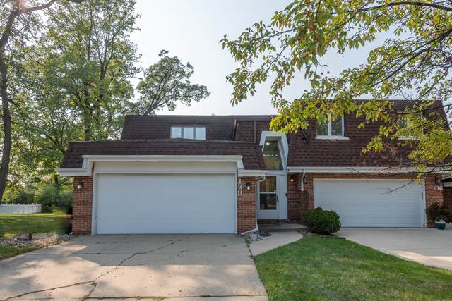 138 Hiawatha Trail, Wood Dale, IL 60191 (MLS #10880796) :: Littlefield Group