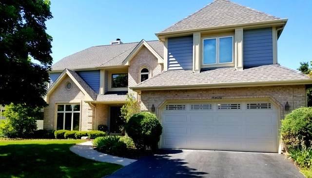 26W080 Wood Lark Drive, Wheaton, IL 60188 (MLS #10880800) :: Lewke Partners