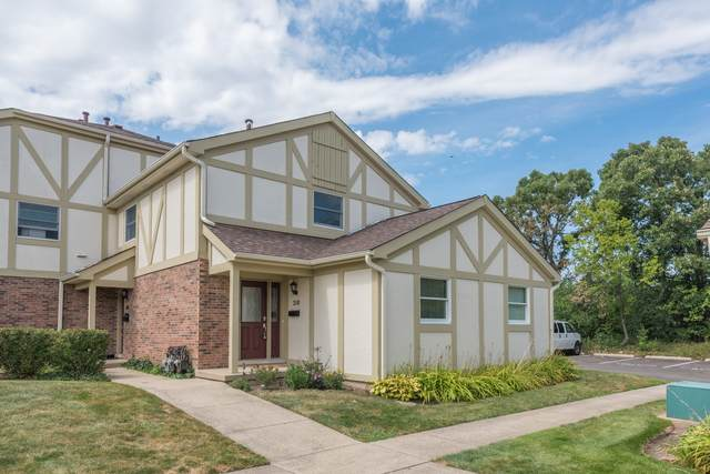 210 Queens Cove, Barrington, IL 60010 (MLS #10880813) :: Littlefield Group