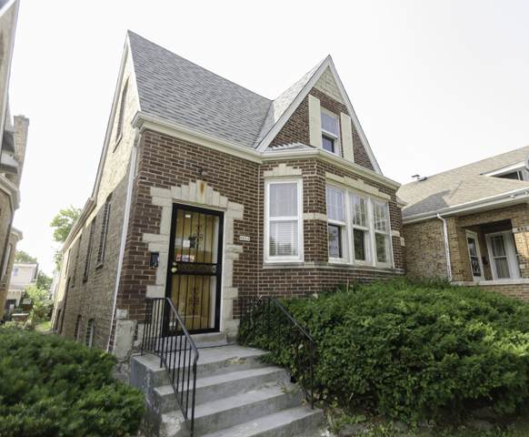 6211 W Berenice Avenue, Chicago, IL 60634 (MLS #10880818) :: Ani Real Estate