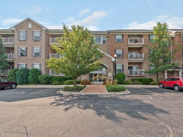 2692 Stone Circle #206, Geneva, IL 60134 (MLS #10880829) :: Property Consultants Realty