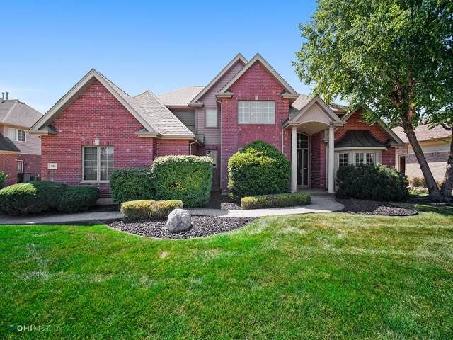 426 Shadow Creek Drive, Palos Heights, IL 60463 (MLS #10880850) :: Littlefield Group