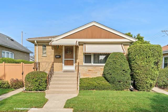 6342 W Hermione Street, Chicago, IL 60646 (MLS #10880857) :: Helen Oliveri Real Estate